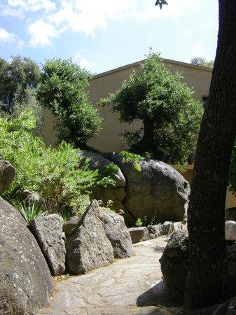 A Quercetta : Parco