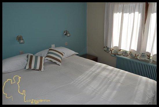 Kospi Boutique Guesthouse: Room