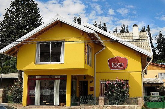 Kospi Boutique Guesthouse: Exterior