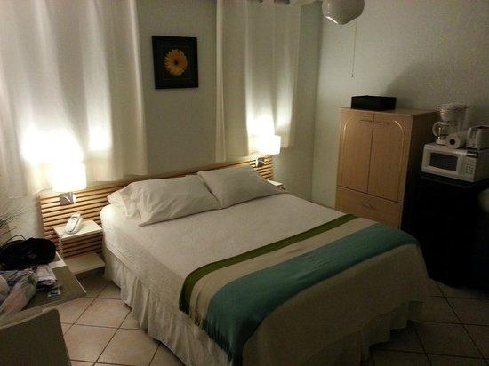 Villa Europa Hotel: Quarto Standard