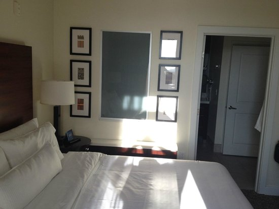 The Westin Kierland Villas : Bedroom