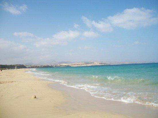SBH Monica Beach: beautifull long beach
