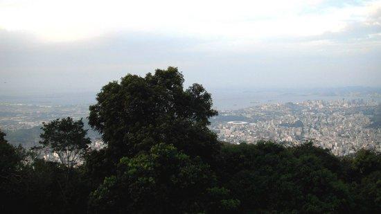 Tijuca National Park : Amazing view