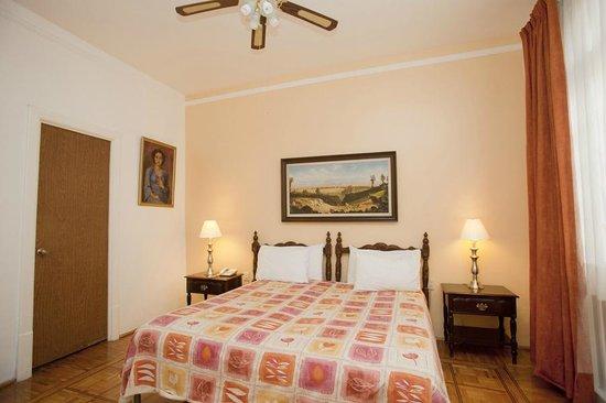 Hotel Casa Gonzalez : Room 120