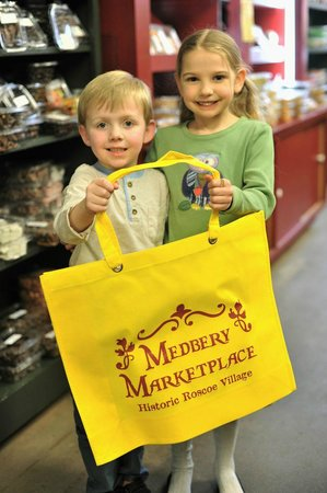 Medbery Marketplace : Hard-to-find goodies for all ages