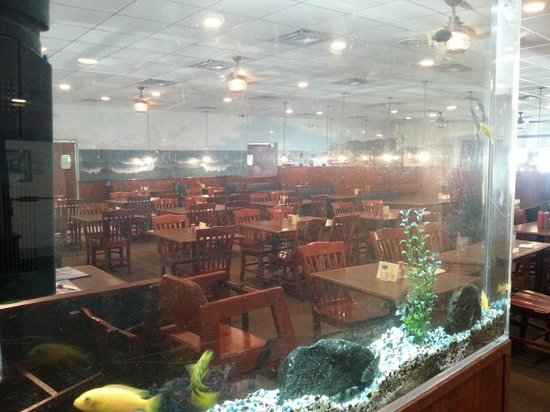 Mayflower Seafood Restaurant: Dining 3