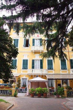 Hotel Mediterraneo : Albergo Mediterraneo
