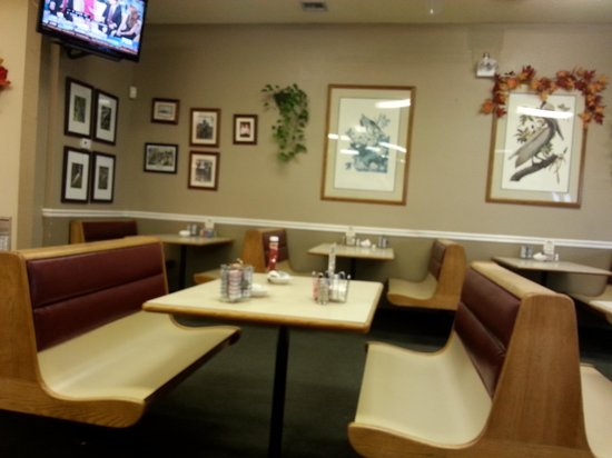 Mike's Diner: Dining 2