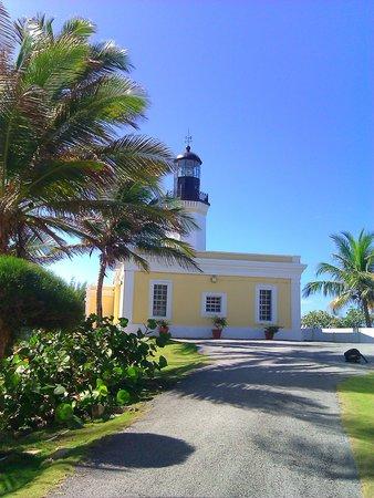 Parador MaunaCaribe: El Faro