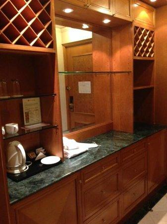 BEST WESTERN PLUS Hotel Hong Kong: Corridor 1