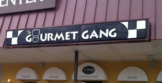 The Gourmet Gang