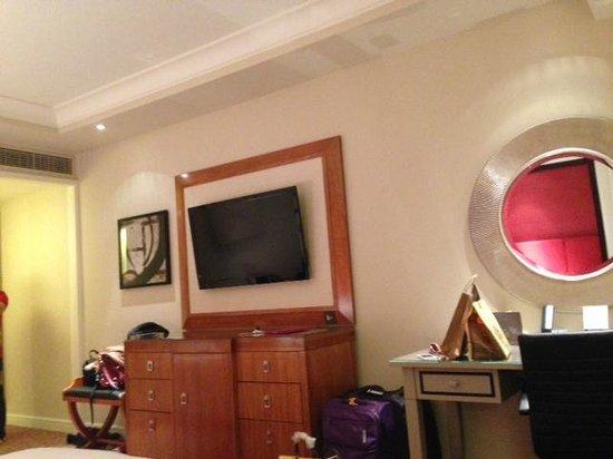 Sheraton Grand Macao Hotel, Cotai Central: Room 1
