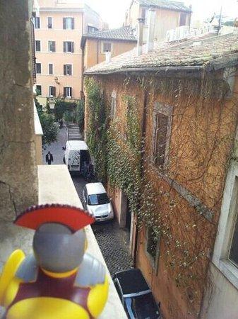 House Loft Rome: v