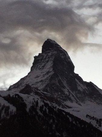 Chalet Shalimar : Matterhorn
