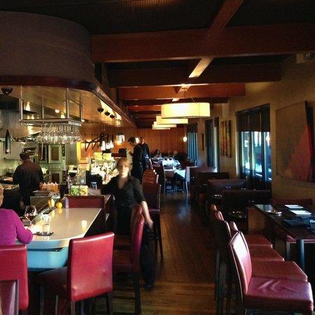 Hanna S Restaurant And Bar