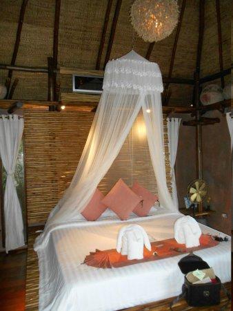 View Point Resort : Bedroom