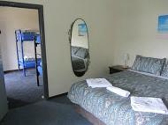 Surfpoint Resort: 2 room Family suite