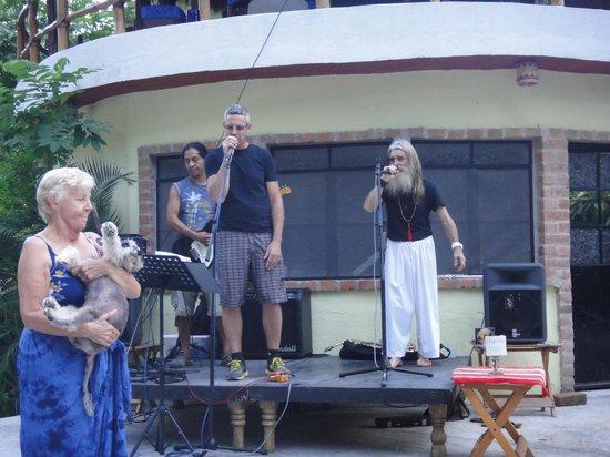 El Rio BBQ-Bar: the band