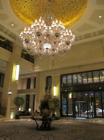 Wyndham Grand Plaza Royale Oriental Shanghai: Lobby