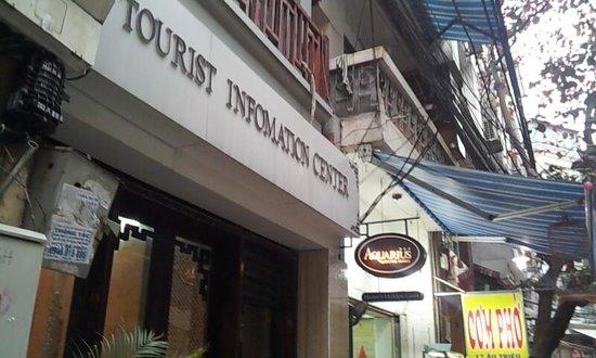 Aquarius Boutique Hotel: 外観