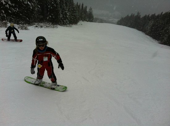 Panorama Mountain Resort : Fun for all ages