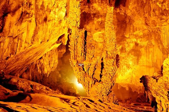 Asia Spirit Travel - Private Day Tours: Tiger cave