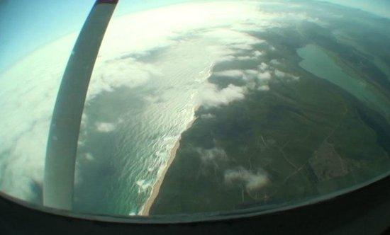 Garden Route Skydive Knysna