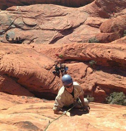 Mountain Skills Rock Guides, LLC: *
