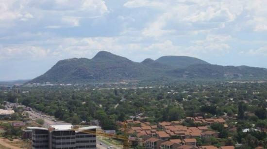 Gaborone Cheap Hotels