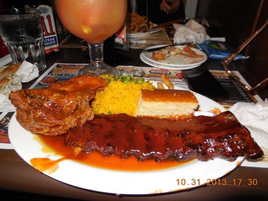 yamashiro restaurant review