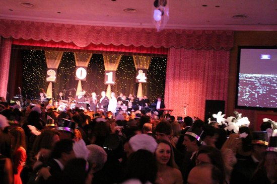 The Greenbrier: New Years Gala
