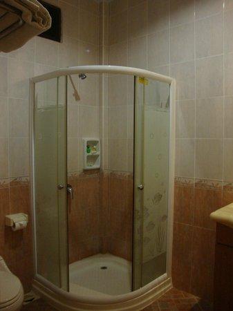 Bintan Cabana Beach Resort : Bathroom