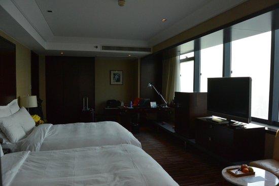 Renaissance Shanghai Zhongshan Park Hotel: room