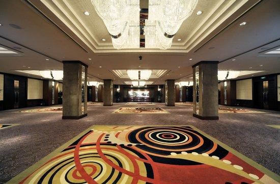 Grand Soluxe Zhongyou Hotel Shanghai: Banquet Hall (630㎡)