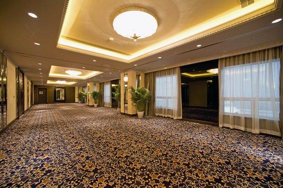 Grand Soluxe Zhongyou Hotel Shanghai: Banquet Hall (170㎡)