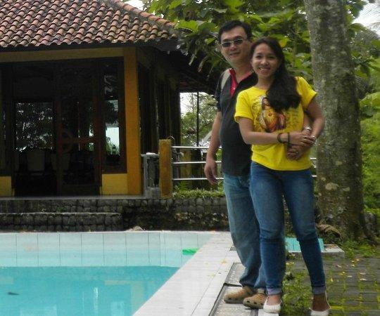 Raffles Holiday Hotel Yogyakarta: ini dekat ruangan baca atau bilyard
