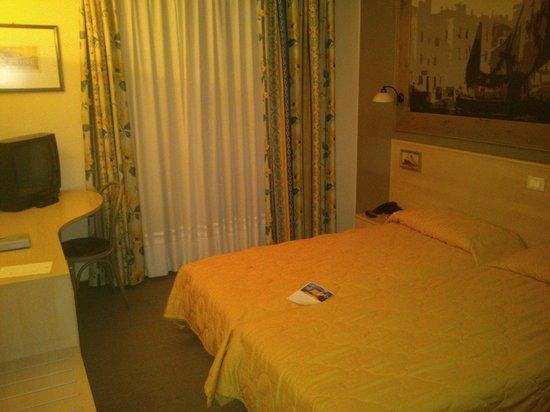 Hotel Piran: Camera