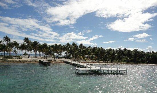 Amigos Del Mar Dive Shop: Half Moon Island