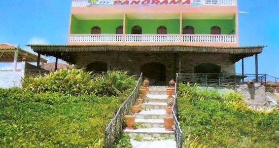 Pousada & Restaurante Panorama