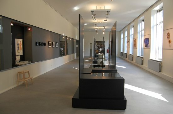 Archaeological Museum of Arlon