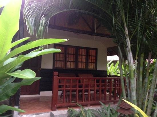 Smile House Resort : Bungalow