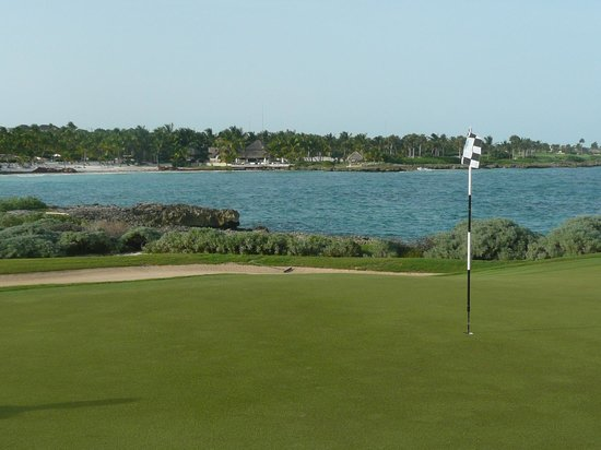 Punta Espada Golf Course : Golf Heaven
