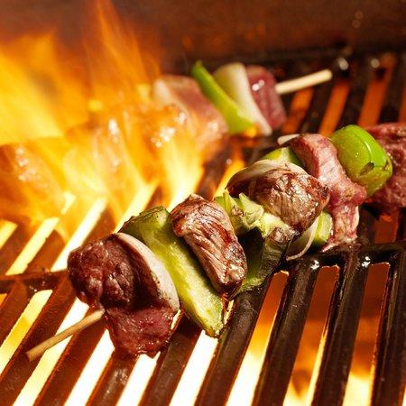 L'Atelier Fraicheur : grill & barbecue
