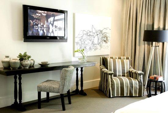 AtholPlace Hotel & Villa : Deluxe Suite 9