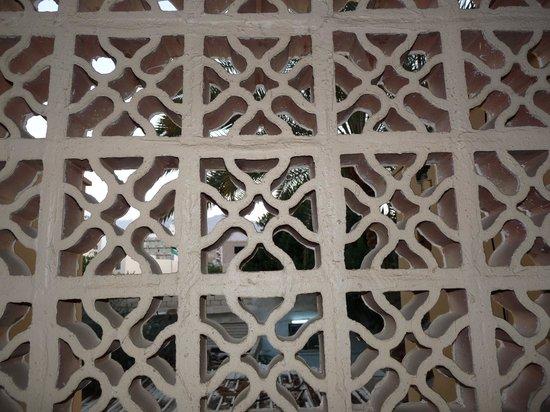 Al Qidra Hotel: hall2