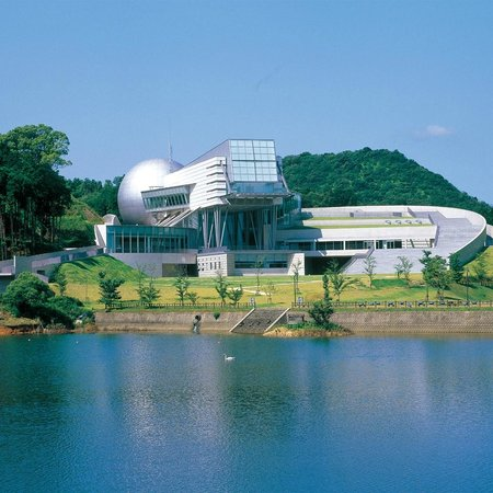 Takeo, Japon : Provided by The Saga Pref Space&Science Museum