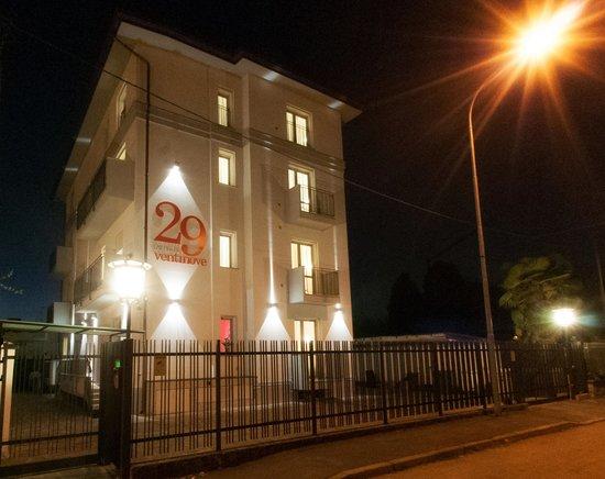29 Cav