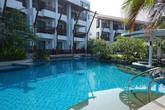 The Elements Krabi Resort: Swimming Pool