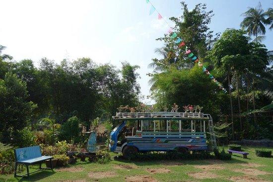 The Elements Krabi Resort: Decoration