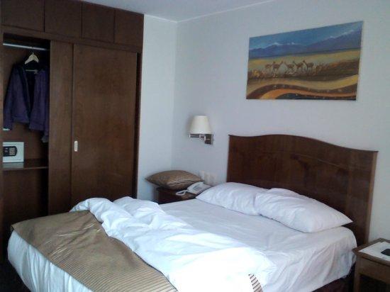 Casona Plaza Hotel AQP: Hotel Room